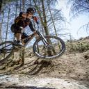 Photo of Matthew DULEY at Llandegla