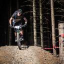 Photo of Sam CORDEN at Llandegla