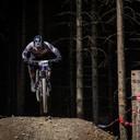 Photo of Chris COOKE at Llandegla