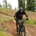 Photo of Woody COX at Silver Mtn, Kellogg, ID