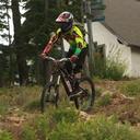Photo of Isaiah ZWONITZER at Silver Mtn, Kellogg, ID