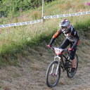 Photo of Louie PARTRIDGE at Afan
