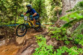 Photo of Chad ATKINS at Stevens Pass, WA