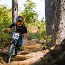 Photo of Max MCKENZIE at Stevens Pass, WA