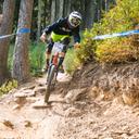 Photo of Graham COWLES at Stevens Pass, WA
