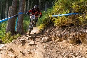 Photo of Brian WILSON (u40W) at Stevens Pass, WA