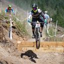 Photo of Matt RUSHTON at Rheola