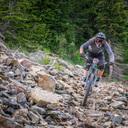Photo of Aaron BRADFORD at Silver Mtn