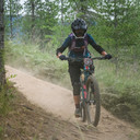 Photo of Ella GILLESPIE at Silver Mtn, Kellogg, ID