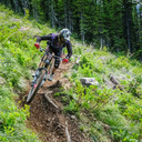 Photo of Wood SKINNER at Silver Mtn, Kellogg, ID