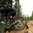 Photo of Logan KEEN at Silver Mtn, Kellogg, ID