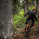 Photo of Kyle GILLESPIE at Silver Mtn, Kellogg, ID