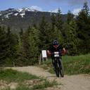 Photo of Jennifer MCTAVISH at Whistler, BC