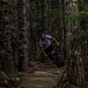 Photo of Joel MOORE at Whistler, BC