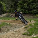 Photo of Harrison DOBROCHODOW at Whistler