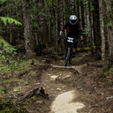 Photo of Sandra HEAFEY at Whistler, BC