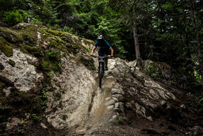 Photo of Nick TURNER at Whistler