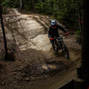 Photo of Rohan VOWLES at Whistler, BC