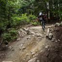 Photo of Marco JELENIC at Whistler, BC