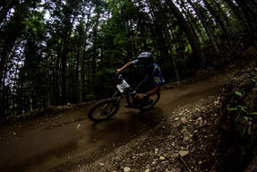Photo of Mark EARNEY at Whistler