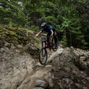 Photo of Nelson FISH at Whistler, BC