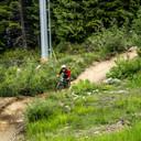 Photo of Jack PELLAND at Whistler, BC