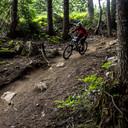 Photo of Llinos BROWN at Whistler, BC