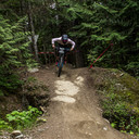 Photo of Kelsey TIMPANY at Whistler, BC
