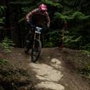 Photo of Josh BURROWS at Whistler, BC