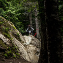 Photo of Lauren ROBINSON at Whistler, BC