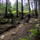 Photo of Matthew HAKES at Whistler, BC