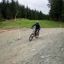 Photo of Patrick BOXALL at Whistler, BC