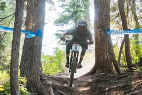 Photo of Weston POTTER at Stevens Pass
