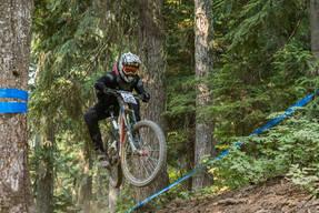 Photo of Michael BUCKLEY at Stevens Pass, WA