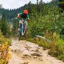 Photo of Blake RAUSCH at Stevens Pass, WA