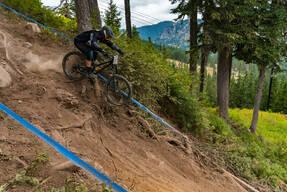 Photo of Keith THOMPSON at Stevens Pass, WA