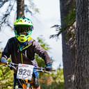 Photo of Owen DIXON at Stevens Pass, WA