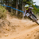 Photo of Spencer ERVIN at Stevens Pass, WA