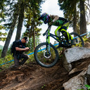 Photo of Mike WIESER at Stevens Pass