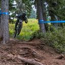 Photo of Nick LOCKE at Stevens Pass, WA