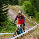 Photo of Bernard KERR at Val di Sole
