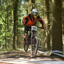 Photo of Jason CHICK at Forest of Dean