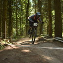 Photo of James ANDERSON (exp) at Forest of Dean