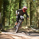 Photo of Daniel PEARCE at Forest of Dean