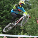 Photo of Quentin DERBIER at Fort William