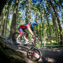 Photo of Samuel BUNN at Forest of Dean