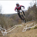 Photo of Michael VICKERS at Cwmcarn