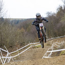 Photo of Brittany LITTLEWOOD at Cwmcarn