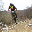 Photo of Cody GRIGGS at Cwmcarn