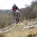 Photo of Jake GASKELL at Cwmcarn